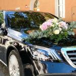 Ncc Trentino auto per matrimoni