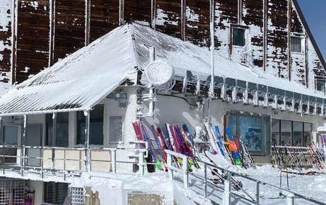 Ncc Trentino per transfer presso stazioni sciistiche