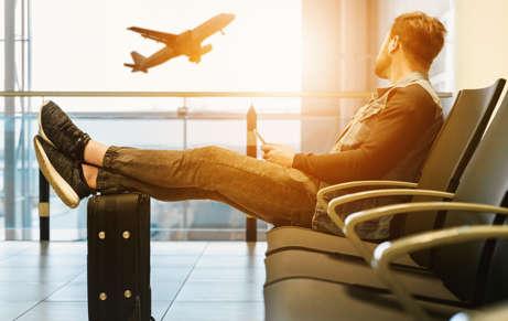 Ncc Trentino transfer per aeroporti