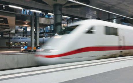Ncc Trentino per transfer stazione ferroviarie