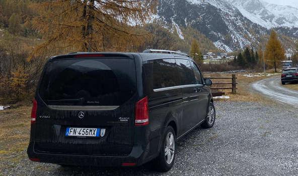 Ncc Trento Linate